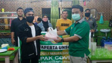 Photo of Kesan Mahasiswa Pertanian Atas Bantuan Makanan Siap Saji Gratis Dari KAFaperta