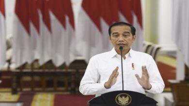 Photo of Presiden Jokowi: Secepatnya! Berikan Bantuan Untuk Koperasi Dan UMKM