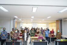 Photo of Galeri Foto Sarasehan dan Temu Alumni Nasional Faperta Unsoed