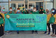 Photo of Sembako Hari Raya Idul Fitri KAFaperta untuk Mahasiswa Pertanian